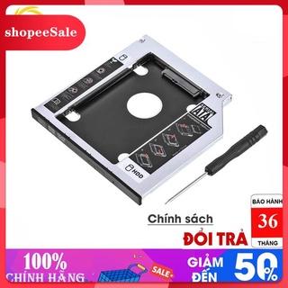 (Hàng Mới Về) Khay ổ cứng Caddy Bay Sata 3.0 6Gbps thumbnail