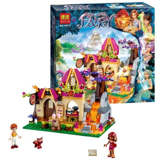 Hộp xếp hình Fairy 10412