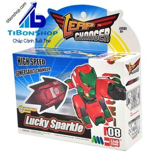Tốc Chiến Thần Xa – Lucky Sparkle