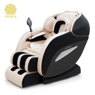 Ghế massage toàn thân FUJILA FA08 hàng chính hãng, bảo hành 6 năm thumbnail