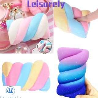 L1 Super Soft Stress Release Slow Rising Scented Galaxy Simulation Marshmallow
