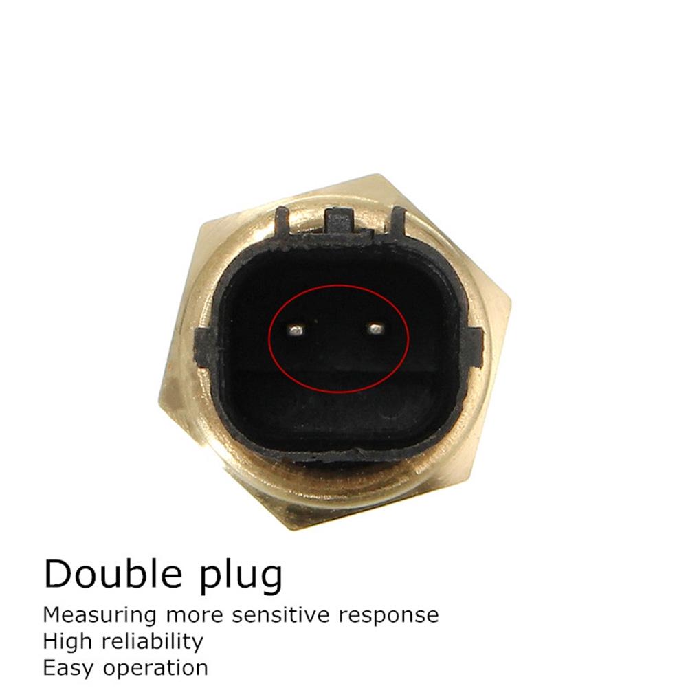 Engine Coolant Temperature Sensor Auto For HONDA/ACURA ... on