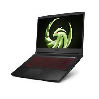 Laptop MSI Bravo 15 A4DC (052VN)/ Black/ AMD Ryzen R5 4600H/ 8GB/ 256GB/ RX5300M 3GB/ 15.6 inch FHD 60Hz |Ben Computer