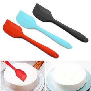Phới silicone chịu nhiệt dùng để phết kem / bơ đa năng