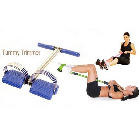Dụng cụ tập giảm mỡ bụng Tummy Trimmer