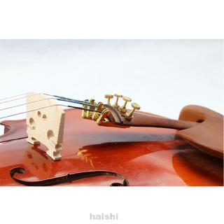 4pcs/set Copper Plating Repair Spared Violin Accessories Strings Hook