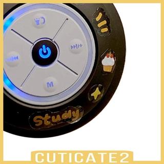 Loa Bluetooth Không Dây Cuticate2