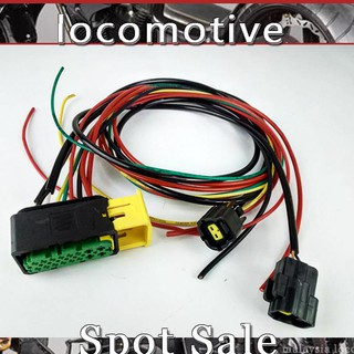 Electric Motorcycle Fuse Box Light - Wiring Diagrams List on