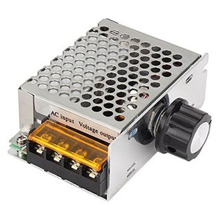 Chiết áp, bộ điều khiển tốc độ động cơ , ánh sáng công suất lớn 4000W 0-220V - BIG BANG VIỆT NAM thumbnail