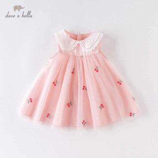 Váy cho bé gái_Dave&Bella_DBZ14296