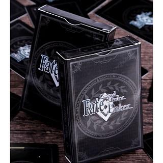 Bộ bài tây / Bộ thẻ sưu tập artwork game Fate Grand Order / FGO