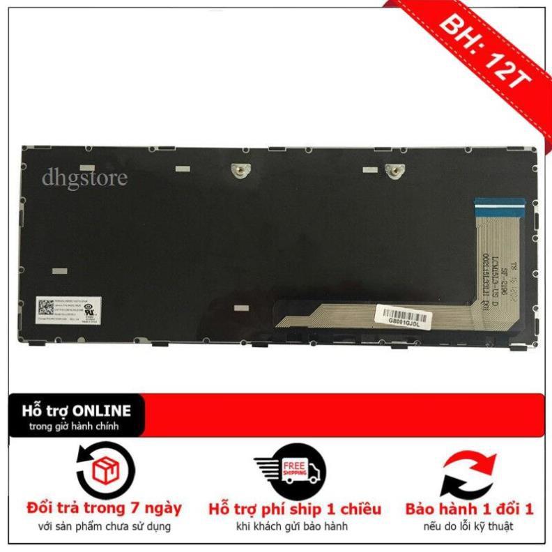 [BH12TH] Bàn phím laptop Lenovo Ideadpad 110-14, 110-14AST, 110-14IBR, 110-14ISK