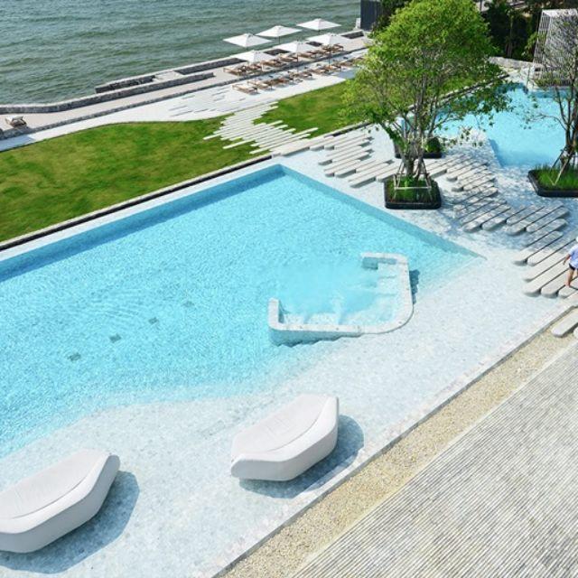 Voucher ที่พักพัทยา ห้อง Sea Breeze พร้อมอาหารเช้า 2ท่าน ที่Veranda Resort Pattaya