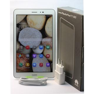 Bán máy tính bảng Huawei MediaPad T1 màn 8 inch có sim nghe gọi và sử dụng 3g