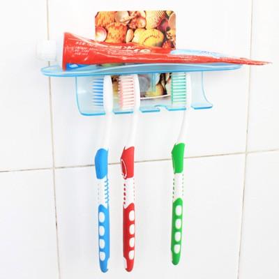 Treo bàn chải đánh răng