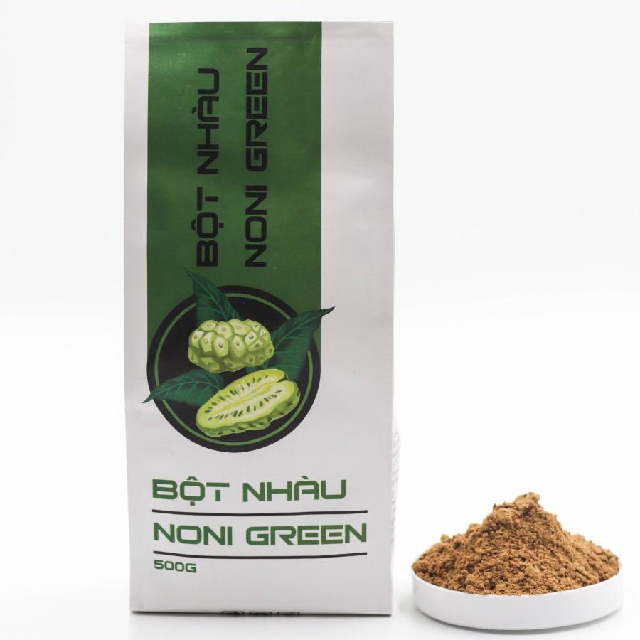 Bột Nhàu - Noni Powder (Hộp giấy 500g) Bột Nhàu - Noni Powder (Hộp giấy 500g)
