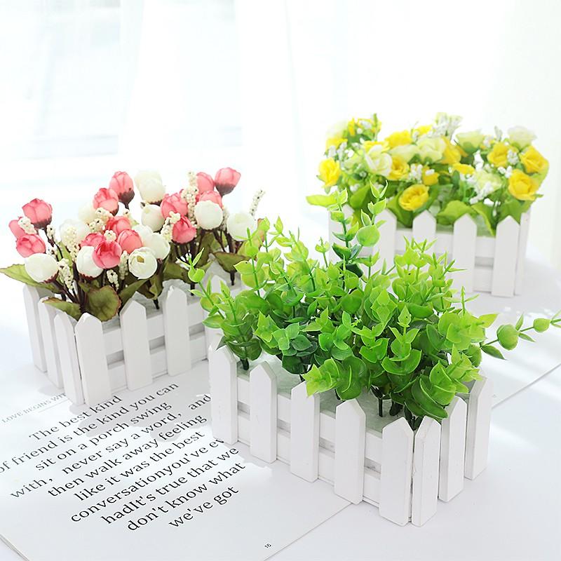 Chậu hoa lá giả thiết kế hàng rào dùng để tạo phông nền chụp hình - 14503436 , 2114019914 , 322_2114019914 , 75600 , Chau-hoa-la-gia-thiet-ke-hang-rao-dung-de-tao-phong-nen-chup-hinh-322_2114019914 , shopee.vn , Chậu hoa lá giả thiết kế hàng rào dùng để tạo phông nền chụp hình