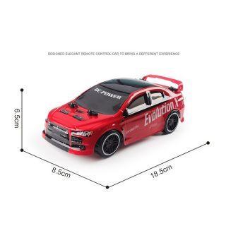 Siêu xe Drift tốc độ cao giá siêu rẻ