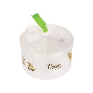 Hộp chia sữa tròn Upass UP8005C