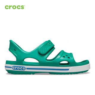 [Mã MABRHV44 hoàn 10% đơn 350k tối đa 100k xu] Giày Sandals Trẻ em Crocs Crocband II - 14854-3TV thumbnail