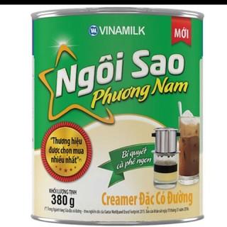 Sữa đặc Ngôi Sao Phương Nam lon 380gr