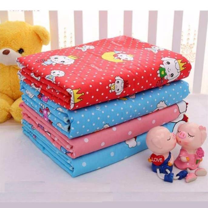 Drap Giường Chống Thấm Họa Tiết 2M x 2m2 giá cạnh tranh