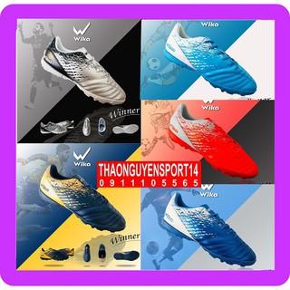 Giày đá bóng WIKA POWER nhiều màu