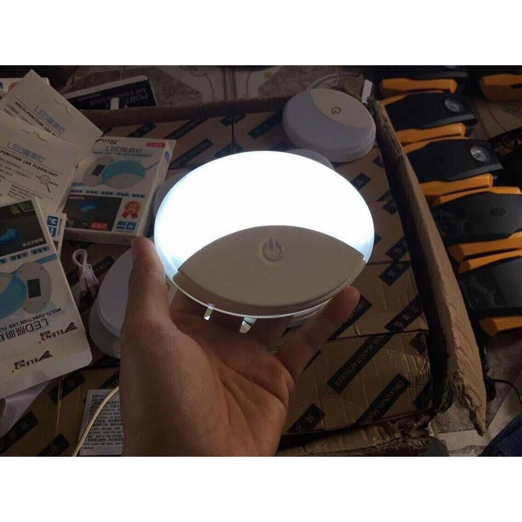 Đèn Led Cảm Ứng Dán Trần Ô Tô 2 Chế Độ Ngày - Đêm - đèn led trần tròn cảm  ứng 2 Chế Độ Ánh sáng giá cạnh tranh
