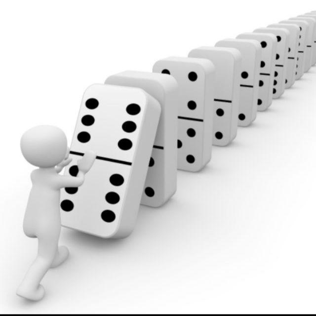 Cờ Domino loại đẹp( có hộp)