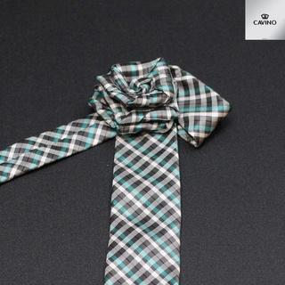 Cà vạt nam công sở CV2104 CAVINO phụ kiện vest nam cao cấp thumbnail
