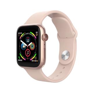 Đồng hồ thông minh X7 Series 5 Bluetooth Call 44mm Nhịp tim Đồng hồ thông minh đo huyết áp cho iOS Android PK IWO 12
