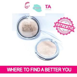 [Mã giảm giá mỹ phẩm chính hãng] PHẤN BẮT SÁNG Catrice High Glow Mineral Highlighting Powder thumbnail