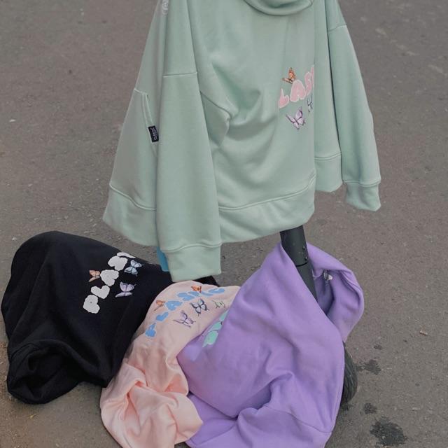 Áo khoác butterfly