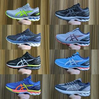 Giày Asics Gel Kayano 27 Thời Trang Trẻ Trung