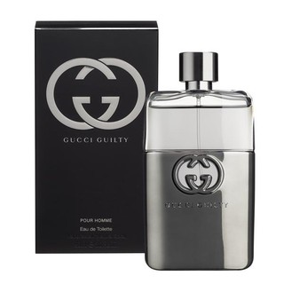 Nước hoa nam Gucci Guilty EAU Pour Homme EDT 90ML