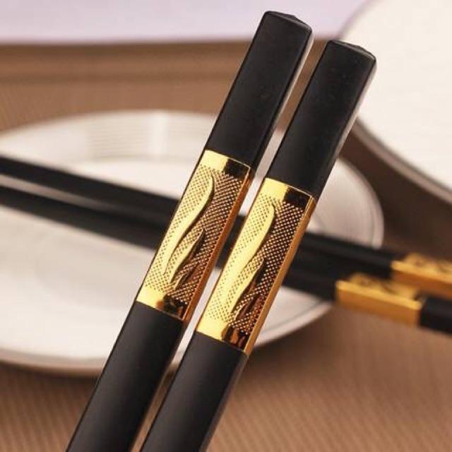 Đũa hợp kim dùng trong khách sạn Nhật - 2477805 , 220495692 , 322_220495692 , 150000 , Dua-hop-kim-dung-trong-khach-san-Nhat-322_220495692 , shopee.vn , Đũa hợp kim dùng trong khách sạn Nhật