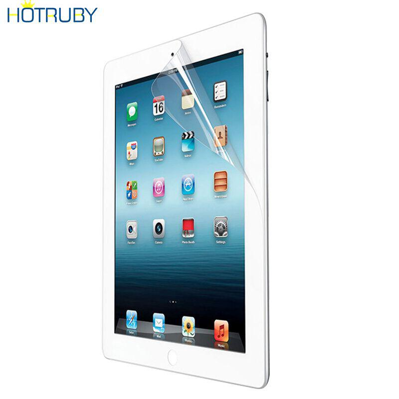 Flexible Protective Film For Apple iPad Mini 4 HTVN