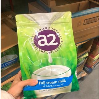 Sữa Tươi A2 Nguyên Kem 1KG thumbnail