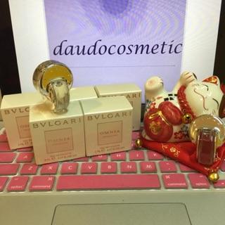 [mini] Nước hoa Bvlgari Omnia Crystalline For Women EDT 5ml thumbnail