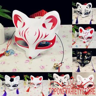 Mặt nạ nửa mặt hóa trang ngày Halloween sale giá rẻ AKM-690