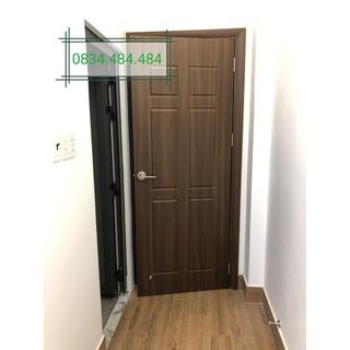 Cửa Nhựa Hàn Quốc tại Quận 7 – Cửa Nhựa ABS Thương Hiệu KOS