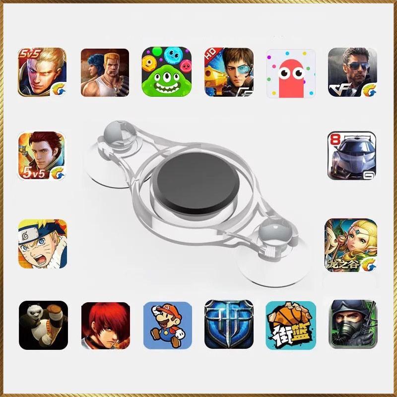 joystick supernano chơi game cho smartphone và máy tính bảng