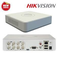 DS-7104HGHI-F1 Đầu ghi hình 4/8/16 kênh Turbo HD 3.0 DVR