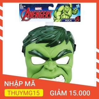 [Giao Hàng Nhanh] Mặt Nạ Hulk T6 shop matnaxuong