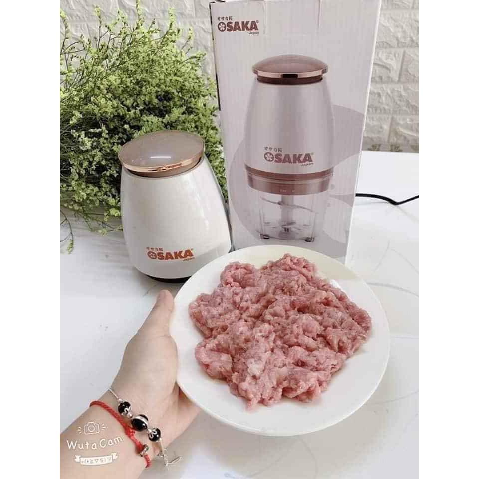 Máy xay thịt đa năng OSAKA new 2020