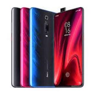 Điện thoại Xiaomi Redmi K20 Pro 8Gb 256Gb có tiếng Việt thumbnail