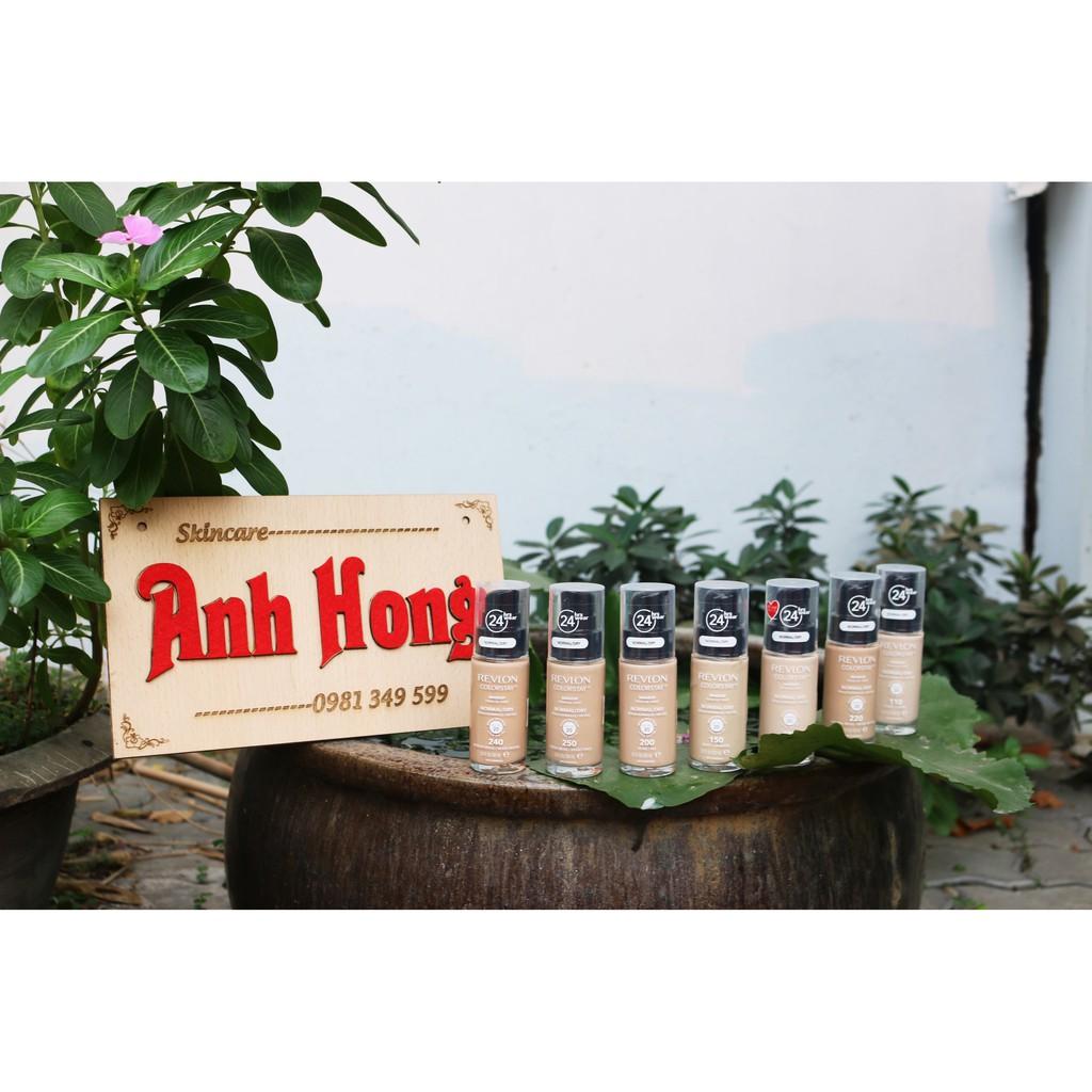 Kem Nền Revlon Colorstay 24hrs Normal/Dry