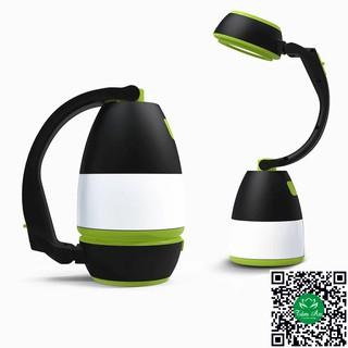 Đèn pin đa chức năng, siêu sáng, đa năng, tiện dụng
