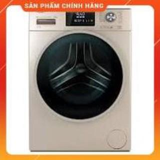 [ Miễn phí vận chuyển lắp đặt nội thành Hà Nội ] Máy giặt Aqua Inverter 8.5 kg AQD-DD850E.N