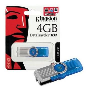 ? USB KINGSTON 4GB HÀNG FPT